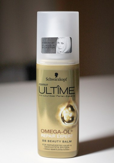 Schwarzkopf Essence Ultîme BB Beauty Balm