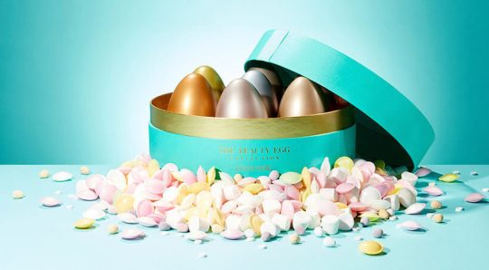 Lookfantastic Oster-Special: Beauty Egg Collection 2018
