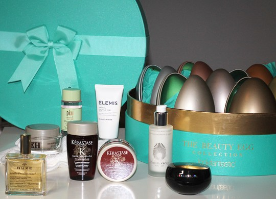 Die perfekte Osterbox: Lookfantastic Beauty Egg Collection 2018