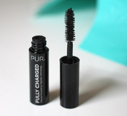 PÜR - Fully Charged Mascara