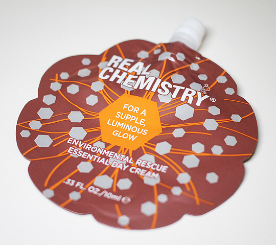 Real Chemistry - Environmental Rescue Essential Daycream