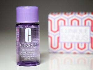 Clinique Take The Day Off Augen Make-Up Entferner