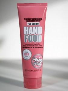Soap & Glory - Handfood Handcreme