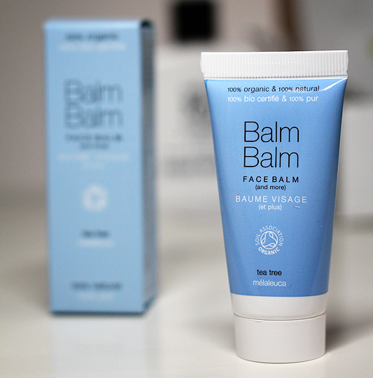 Balm Balm Tea Tree Face Balm