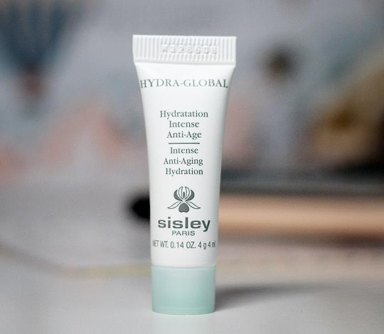 Sisley Hydra-Global Hydratation Intense Anti-Age