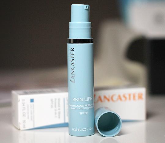 Lancaster Skin Life Shield & Glow Primer
