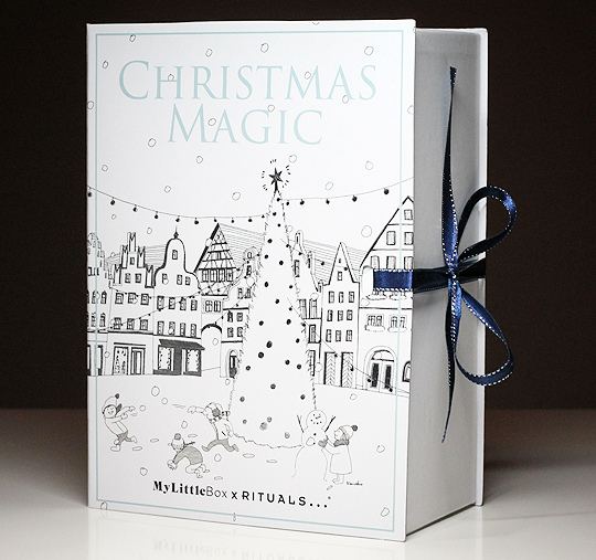 Christmas Magic mit der My Little Box Dezember 2018