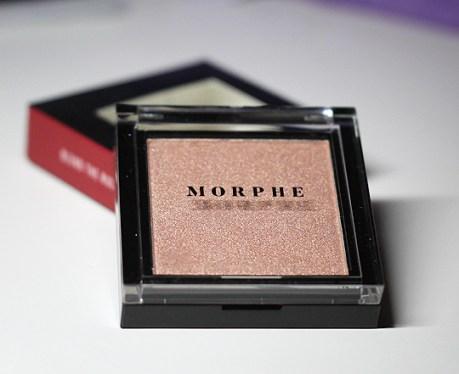 """Morphe - High Impact Mini Highlighter """"Spark"""""""