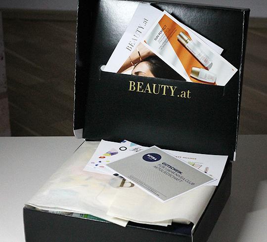 Beauty Box März 2019