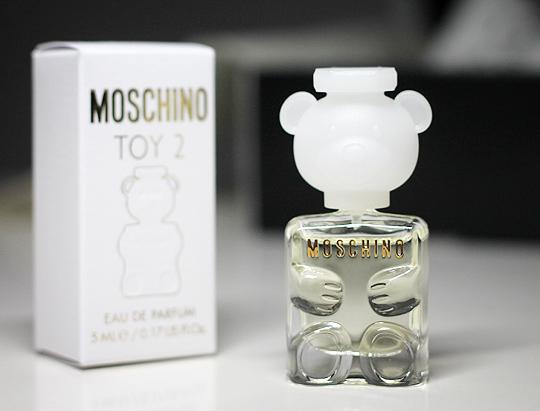 Moschino - Toy 2 Eau de Parfum