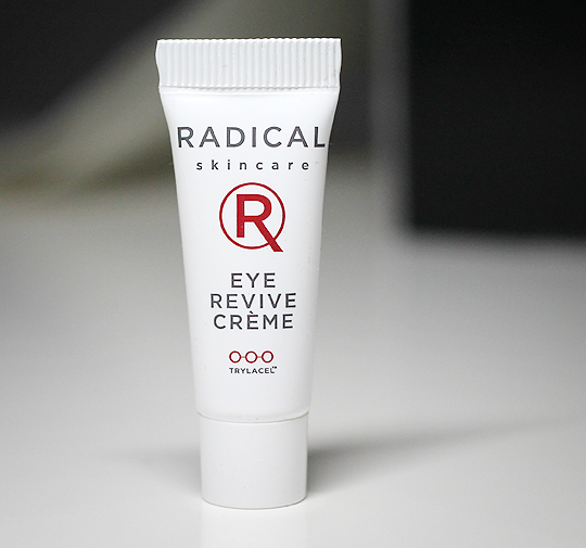Radical Skincare - Eye Revive Crème