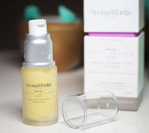 (Aroma Works) Bioactive Anti Ageing Absolute Eye Serum - Aufgebraucht März 2020