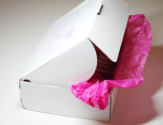 Cruelty Free Beauty Box Mai 2019