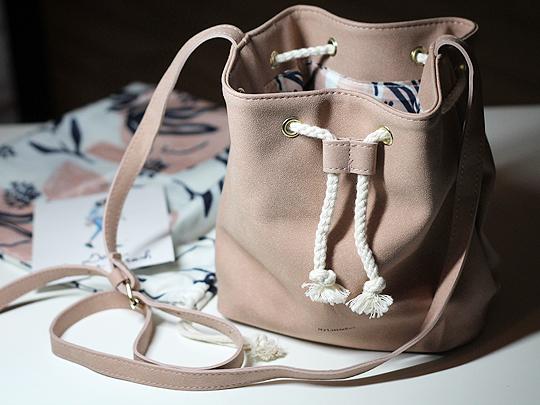 Unser Summer-Crush: die My Little Box Handtasche!