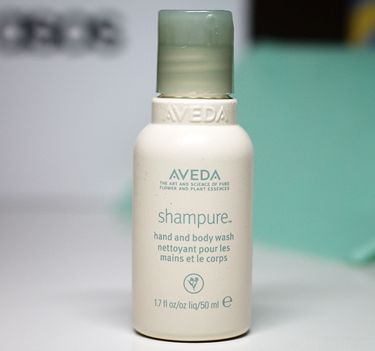 Aveda - Shampure Hand and Body Wash