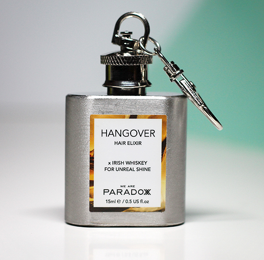 We Are Paradoxx - Hangover Hair Elixir