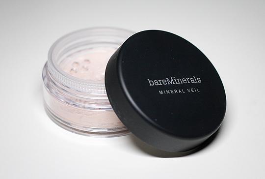 Bare Minerals - Mineral Veil