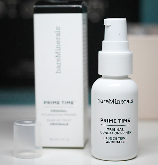 (bareMinerals) - Prime Time Original Foundation Primer