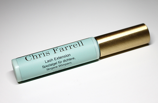 (Chris Farrell) Lash Extension