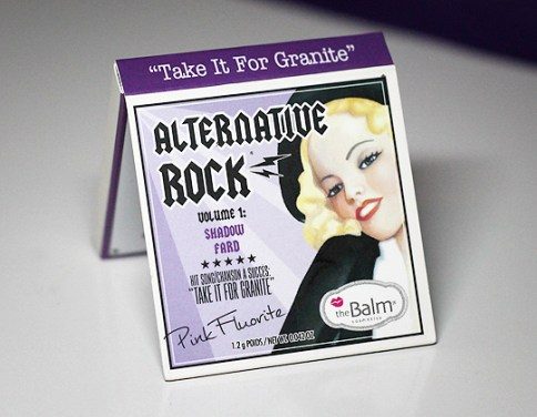 (The Balm) Alternative Rock Vol. 1