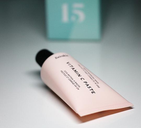 Kästchen Nr. 15: Lixirskin Vitamin C Paste