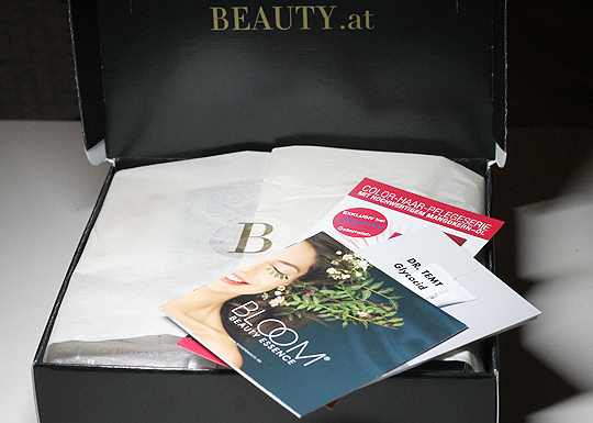 Beauty-Box November 2019