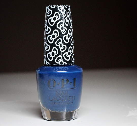 "(O.P.I) Nail Lacquer in ""My Favorite Gal Pal"""