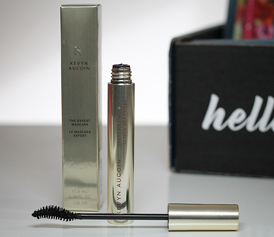 "(Kevyn Aucoin) The Expert Mascara in ""Black"""