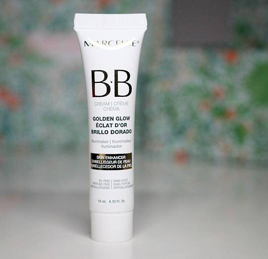 (Marcelle) BB Cream Golden Glow Skin Enhancer