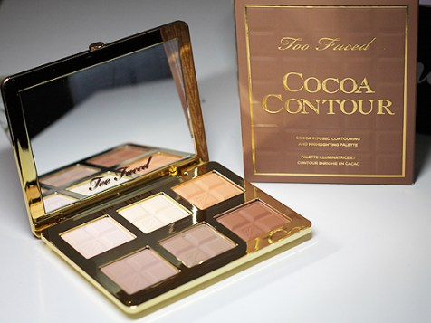Contouring & Highlighting Palette