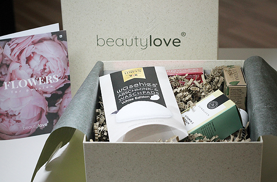 BeautyLove The Natural Box