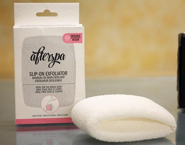 (Afterspa) Slip-On Exfoliator