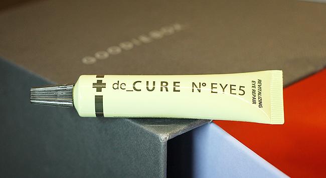 (de_CURE) No. EYE5