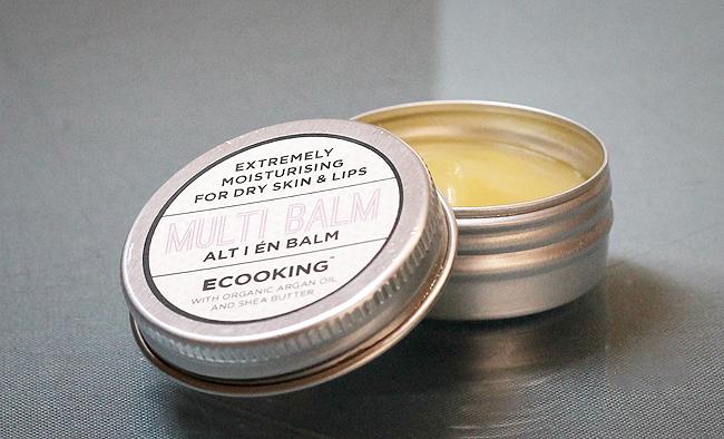 Multi Balm - All-in-1 Balsam