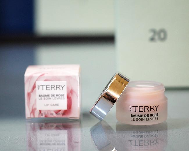 Kästchen Nr. 20: (By Terry) Baume de Rose Lippenbalsam