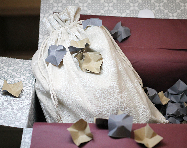 Die Holly Jolly Christmas Bag 2020 von Parfuemerie.de