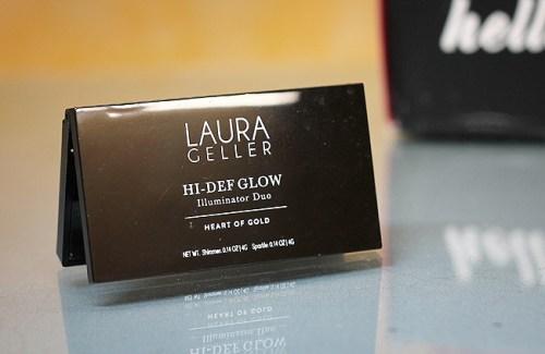 [Laura Geller] Hi-Def Glow