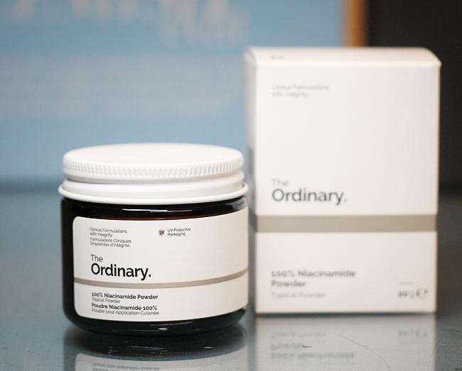 [The Ordinary] 100% Niacinamide Powder