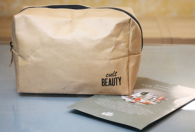 Cult Conscious Goodie Bag