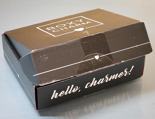 BoxyCharm Juni 2021 Base Box