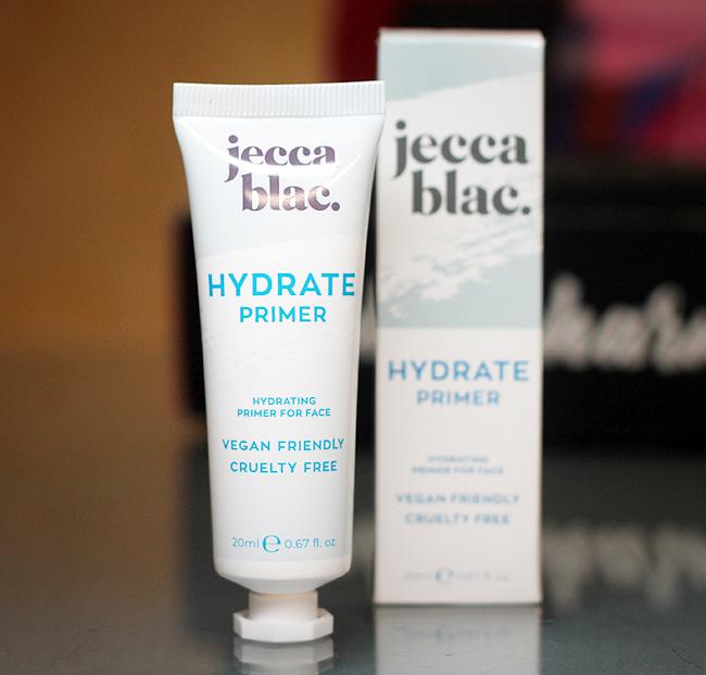 [Jecca Blac.] Hydrate Primer