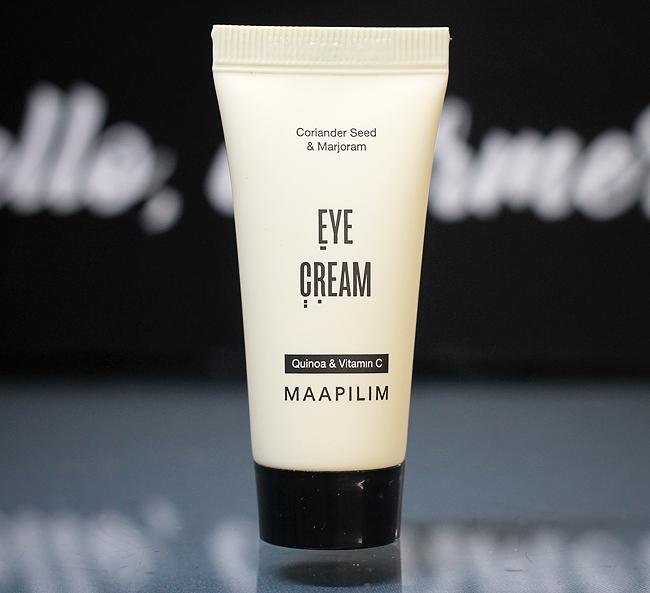 [Maapilim] Eye Cream