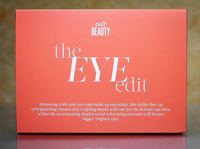 The Eye Edit