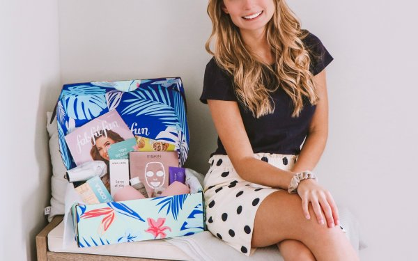 Unboxing My FabFitFun Summer 2019 Box