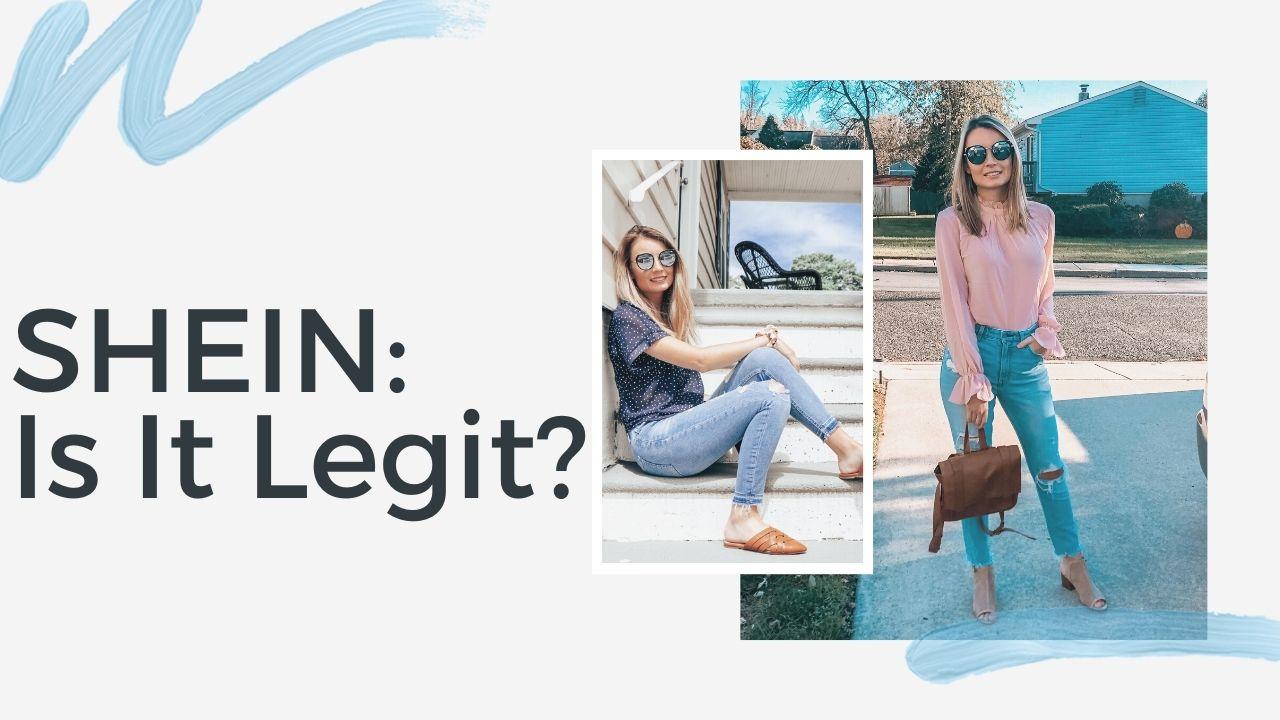 SHEIN Haul & Try-On   Is It Legit?