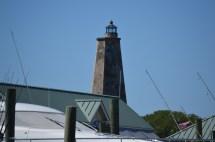 Old Baldy Lighthouse