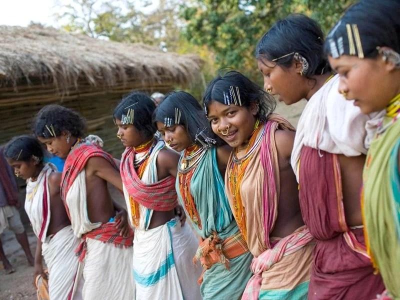 Tribes - UnBumf