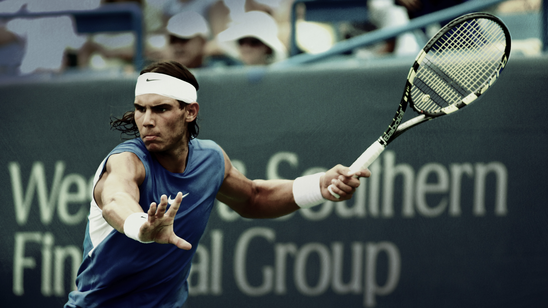 Rafael Nadal Hd Wallpaper Unbumf