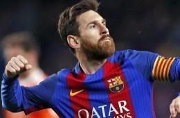 Messi - UnBumf
