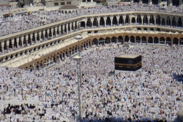 Haj Subsidy Featured UnBumf